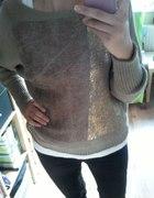 sweterek nietoperek