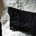 czarne rureczki