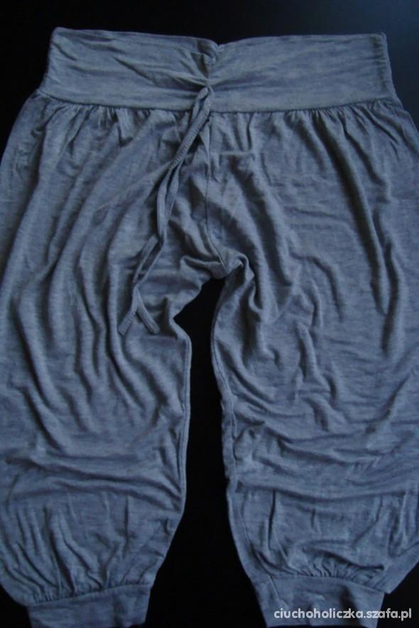 Spodnie Szare pumpy 36 S