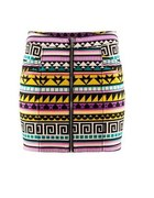 Aztec Spódnica Aztec h&m