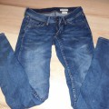 Jeansowe rurki HM okazja WYSYŁKA GRATIS