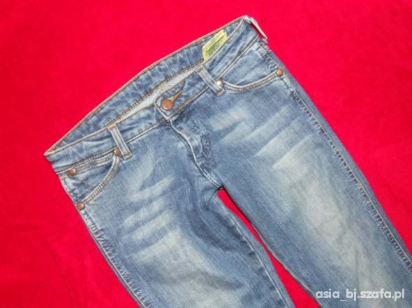 Spodnie WRANGLER S