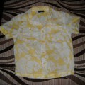 Hawajska koszula Next 98 cm