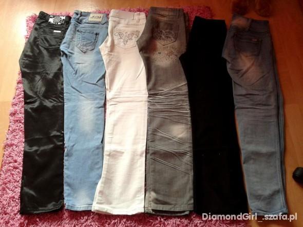 Spodnie Spodnie po 20 zł