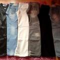 Spodnie po 20 zł