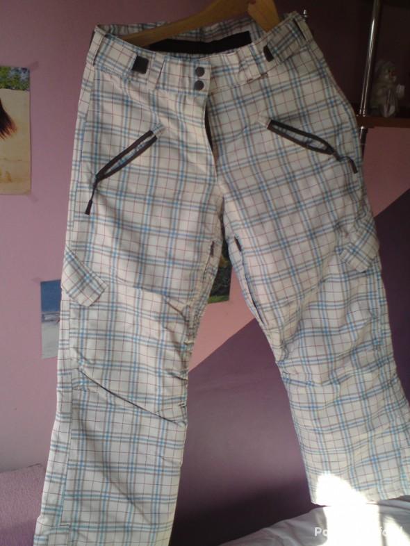 Spodnie Spodnie narciarskie