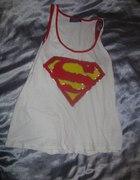 SUPERMAN TOP T SHIRT ODLSCHOOL...