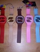 Nowe zegarki Jelly Watch Silikonowe Okazja