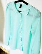 Koszula Mgiełka Vero Moda H&M