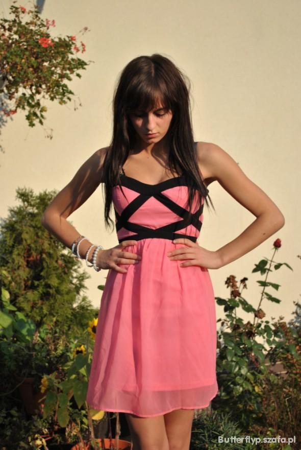 Suknie i sukienki tally weijl cudo