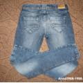 Spodnie rurki PULL AD BEAR stan idealny S