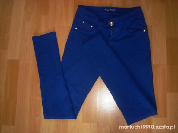 Spodnie chabrowe idealne