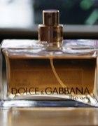 dolce gabbana THE ONE prawie pełna