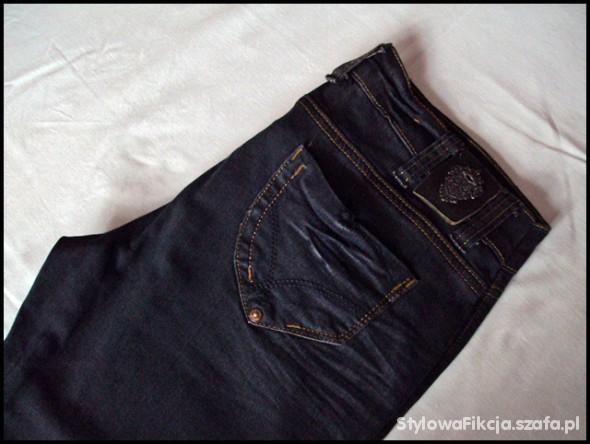 Spodnie PROMOCJA spodnie house of denim