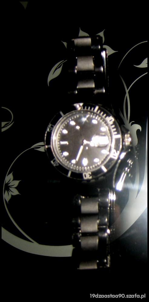 Pozostałe Zegarek Glitter