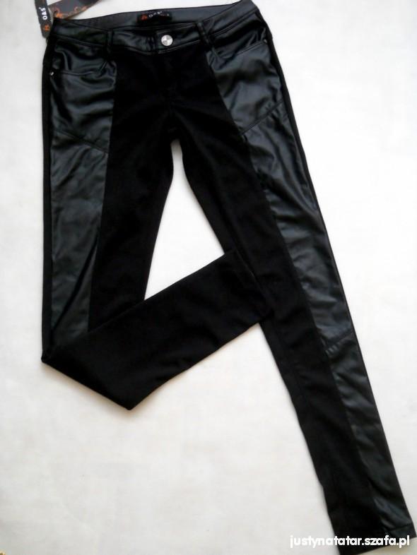 Spodnie CUDO JAK ZARA NOWE Z METKAMI