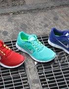 Nike Free Run 3 rozmiar 39