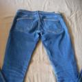 Spodnie Bershka 34