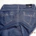 jeansy nowe