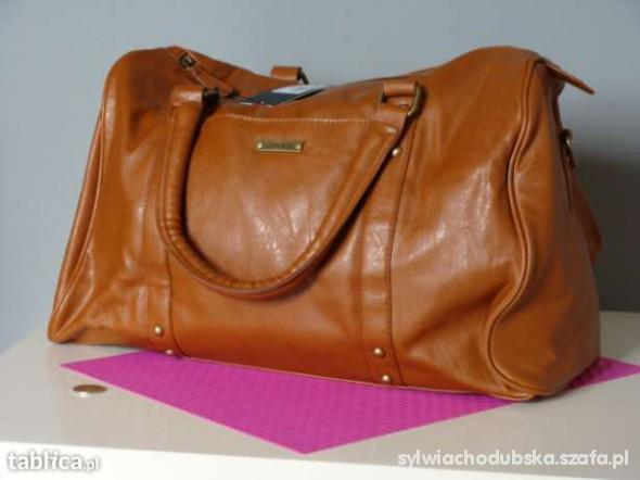 Poszukuję torby z Ravel...