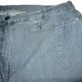 spodnie dżinsy