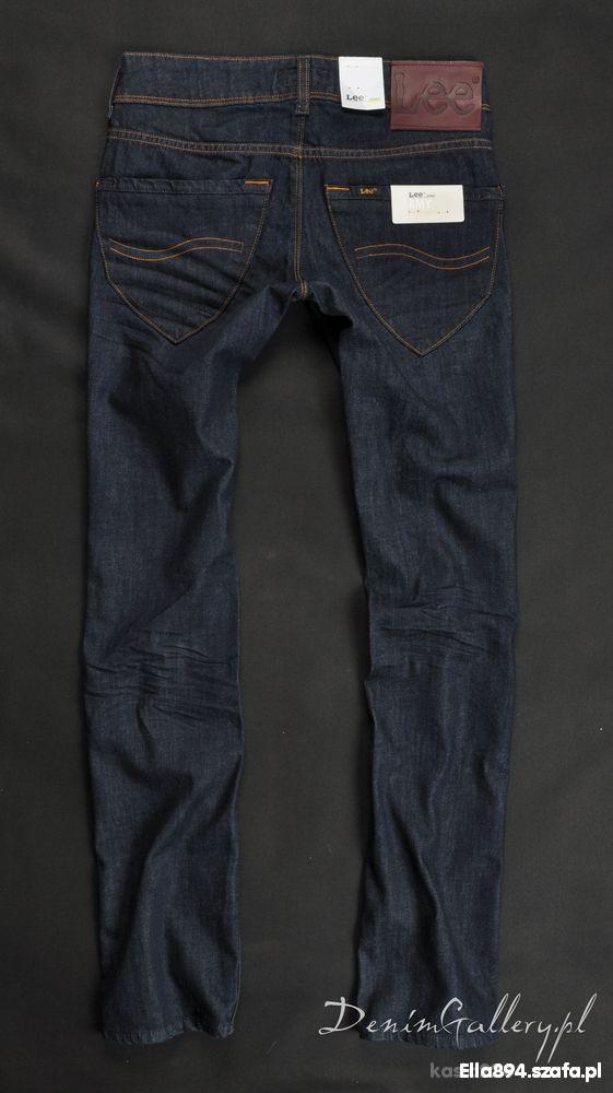 Spodnie świetne spodnie lee MEGA TANIO