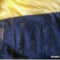 świetne spodnie lee MEGA TANIO