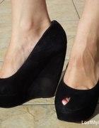 poszukuje takich butów ALDO...