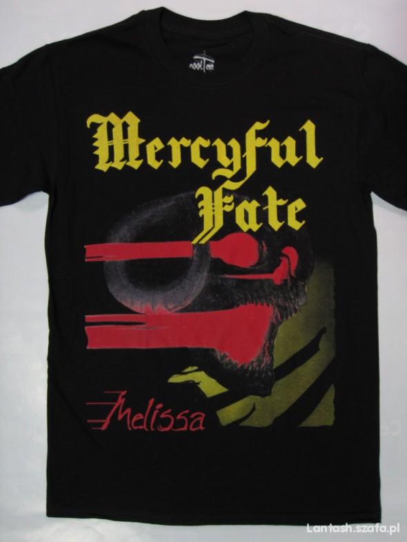 MERCYFUL FATE KING DIAMOND BLACK THRASH HEAVY