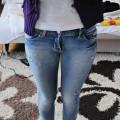 spodnie stradivarius XS
