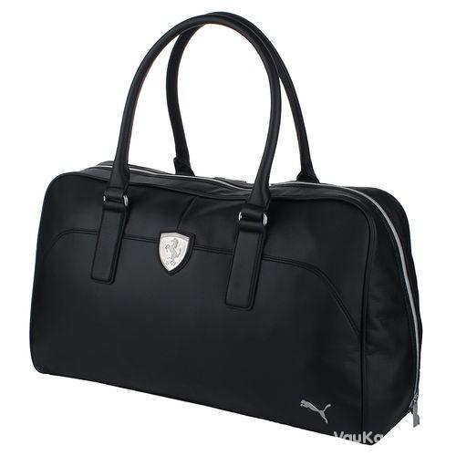 Dodatki Puma Ferrari Weekender Bag