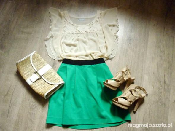 Mój styl Zielono mi
