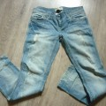 Spodnie jeans RESERVED