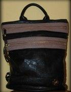 DOCA oryginalna torebka lub plecaczek POLECAM