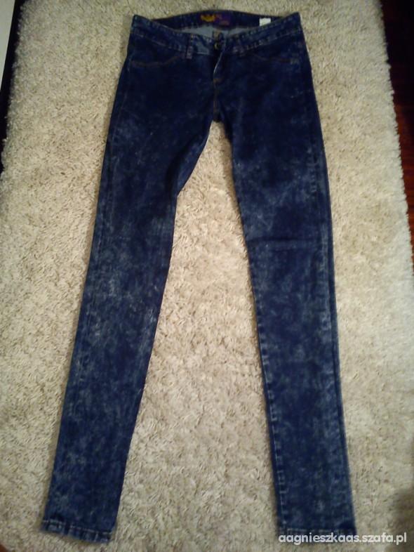 Spodnie MARMURKI 38