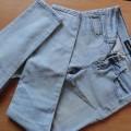 colloseum 34 jasne jeansy