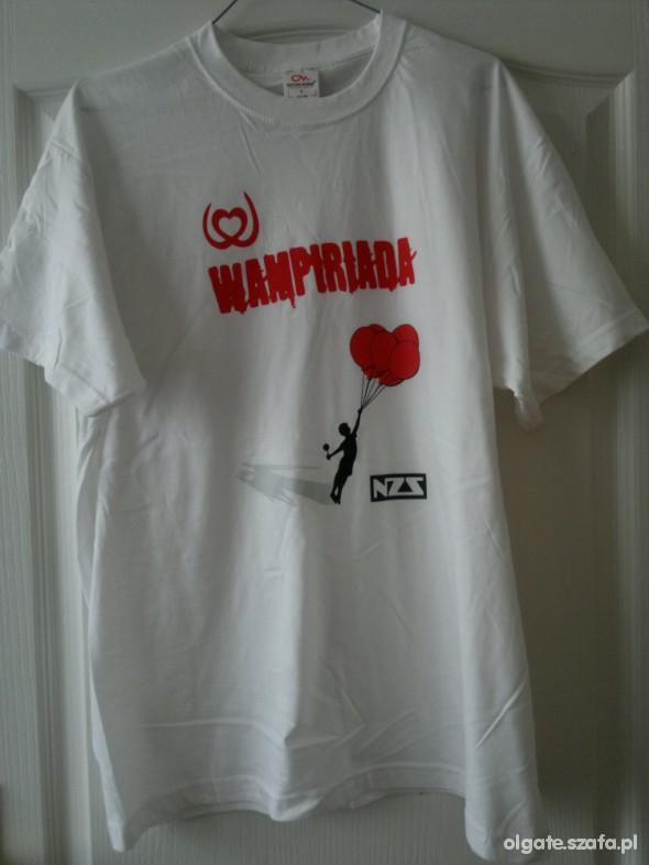 Koszulka Wampiriada