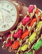 zegarek inspiracja...
