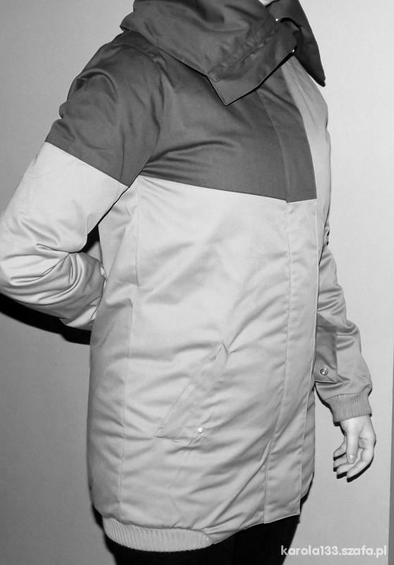 NOWA Kurtka jesienno zimowa FRISUR Clothing