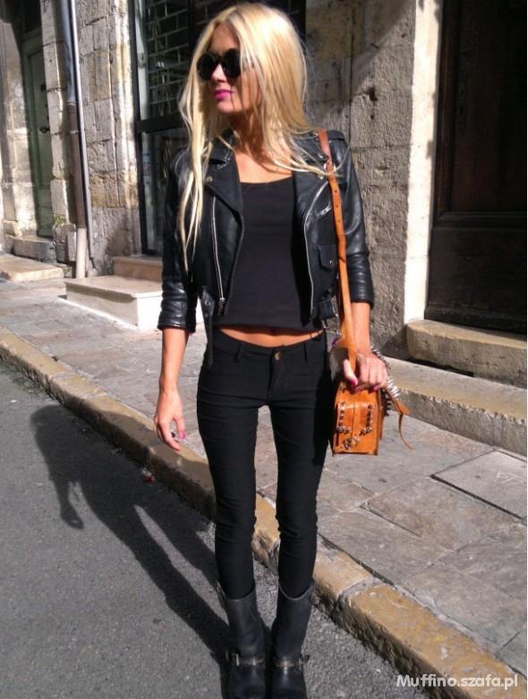 blond black
