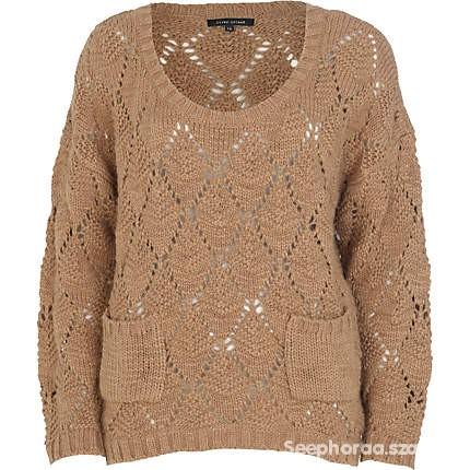 mój sweterek...