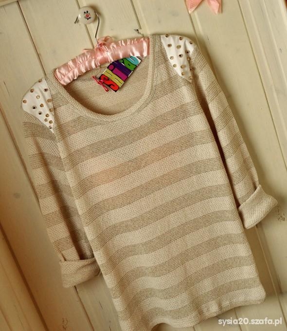 Sweter cwieki