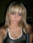 Włoski blond kontra brąz