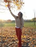 Stylizacja na jesienny spacer
