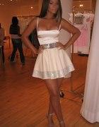 przepiekna sukienka