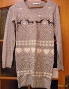 sweter new look renifery