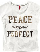 peace is perfect...