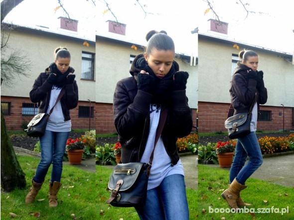 Mój styl 31 10 2012