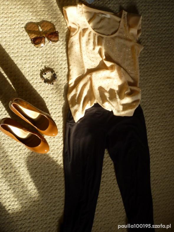 Eleganckie Elegancki zestaw z tonacją kolorów