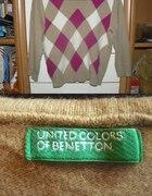 Sweterek United Colors of Benetton